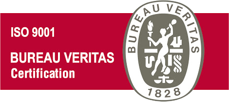 certifié par Bureau Veritas à Guéreins | Techni Agri Cartillier