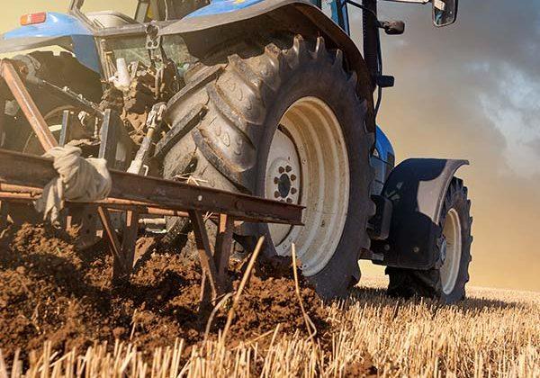 semis agricole à Guéreins | Techni Agri Cartillier